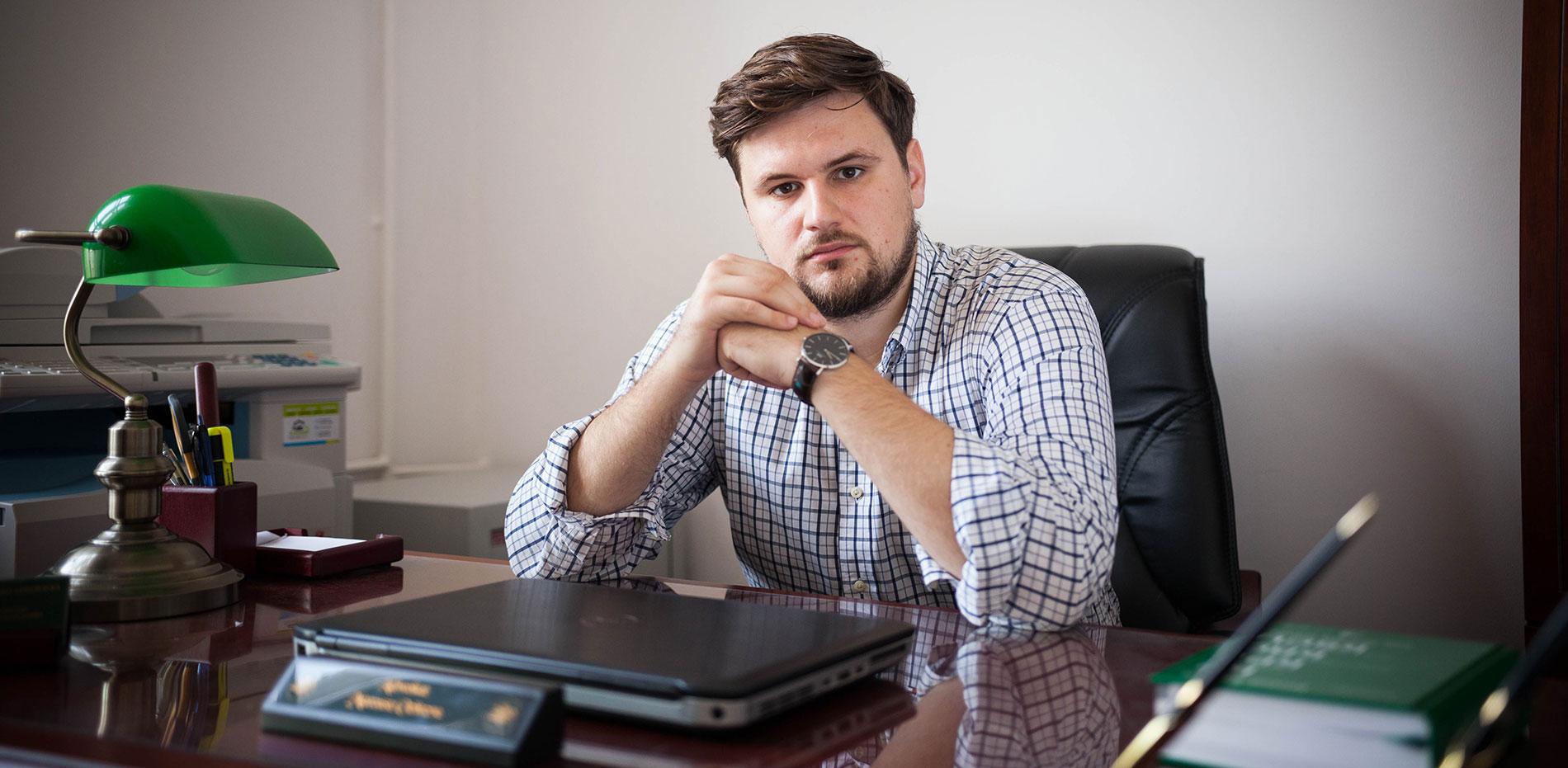 Kancelaria Adwokacka - adwokat Mateusz Ochtera